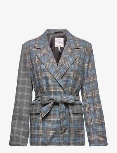 Brenlee - blazere med belter - multi coloured