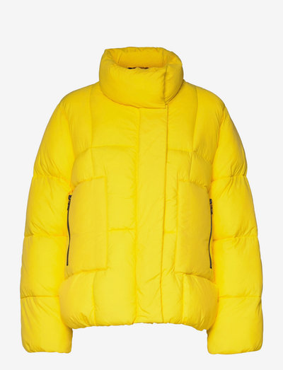 Brooks - vinterjakker - yellow