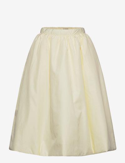 SUI - midi skirts - afterglow
