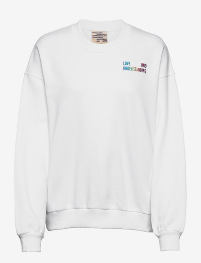 PROUD SWEATSHIRT - sweatshirts en hoodies - rainbow