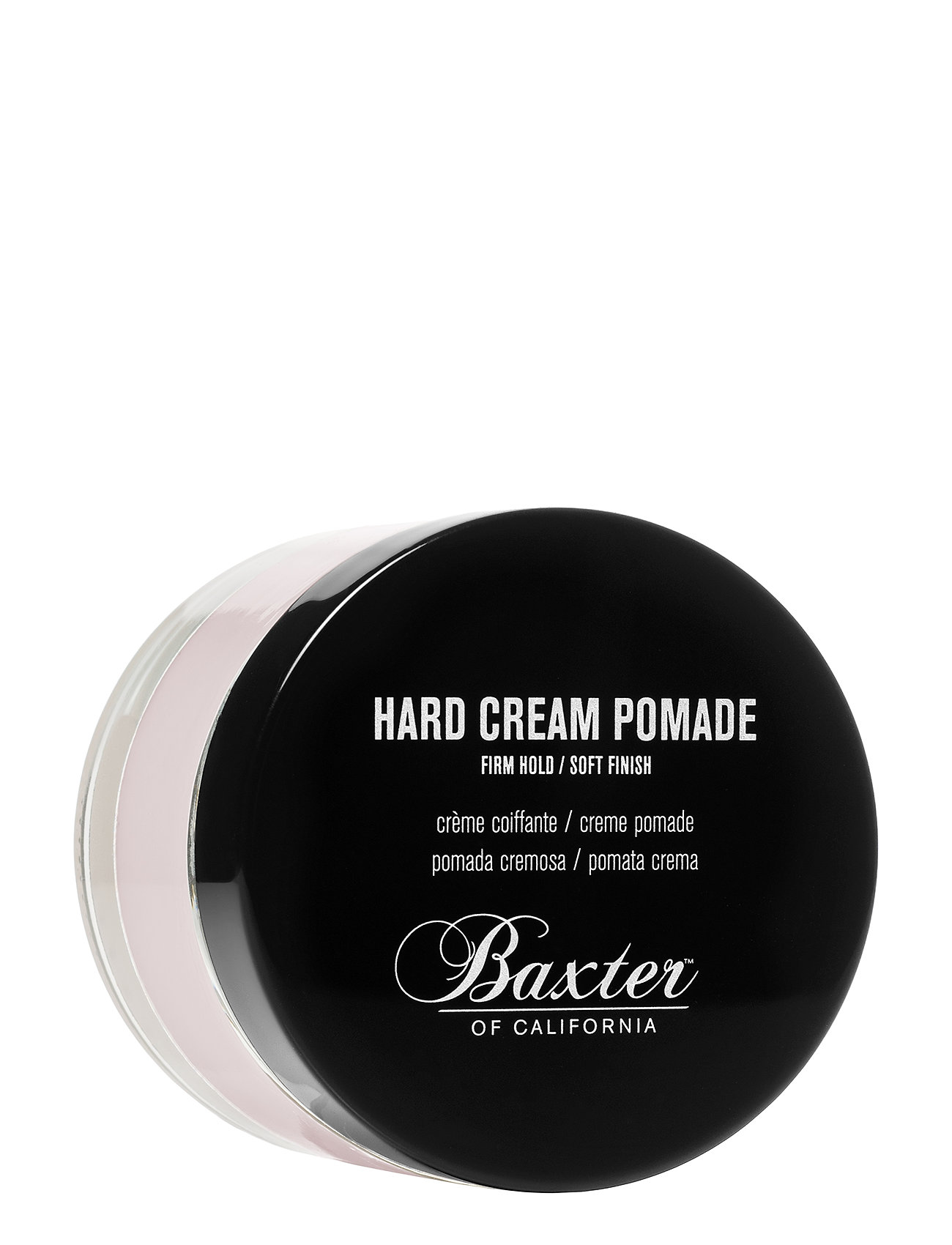 Baxter of California HARD CREAM POM 60ML