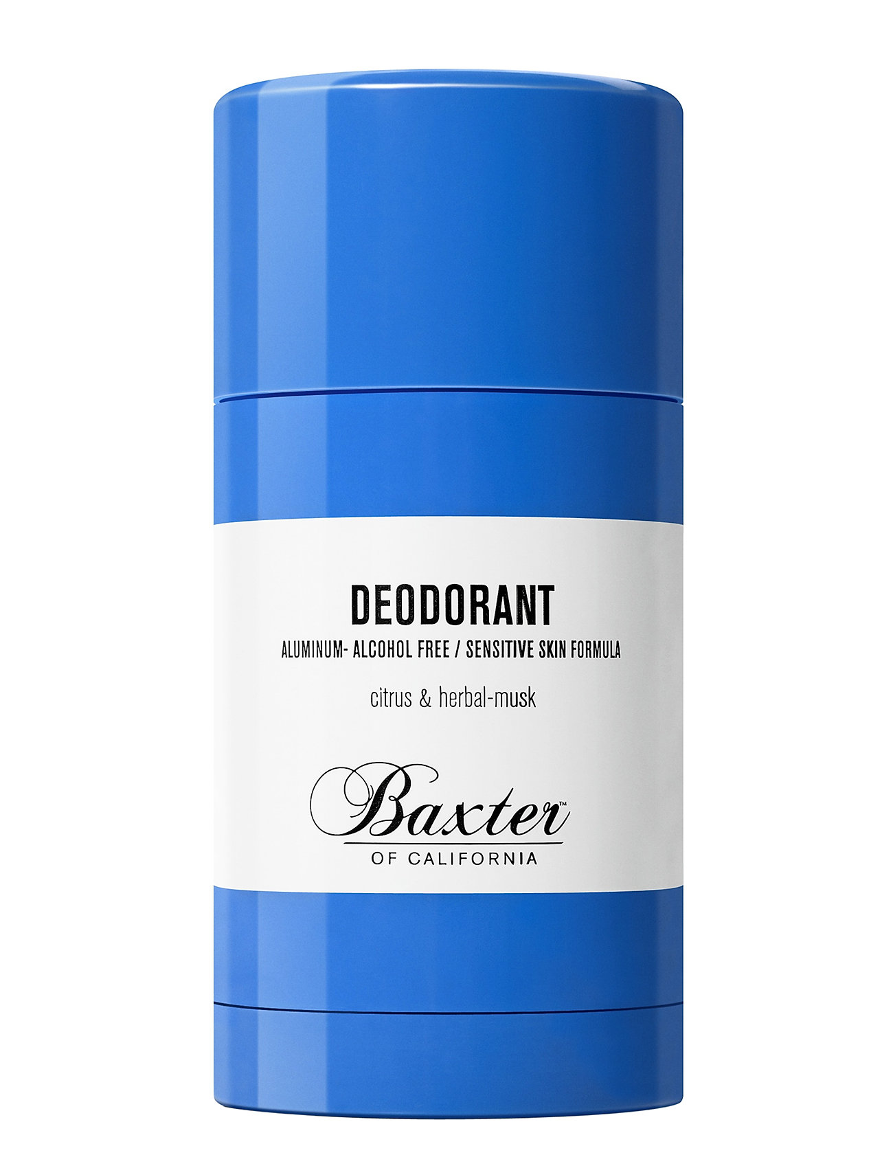 Image of Deodorant 75g Beauty MEN Deodorants Sticks Nude Baxter Of California (3298483725)