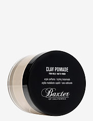 Baxter of California - CLAY POMADE 60ML - pomade - no color - 0
