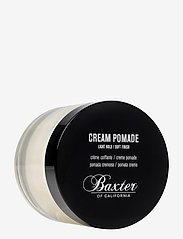 Baxter of California - CREAM POMADE 60ML - pomade - no color - 0
