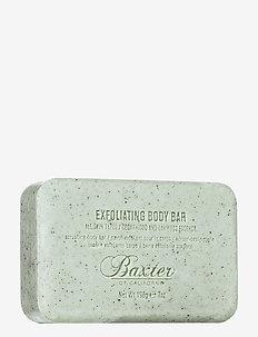 EXFOLIATING BODY BAR 198G - NO COLOR
