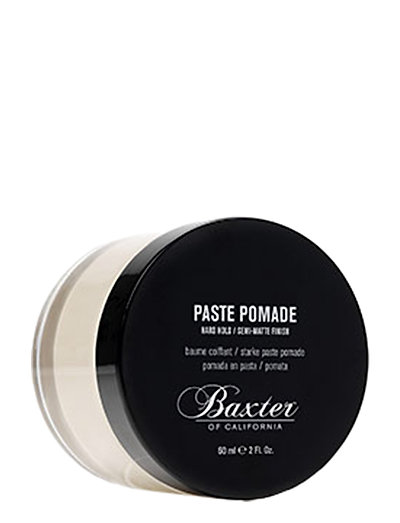 PASTE POMADE 60ML - NO COLOR