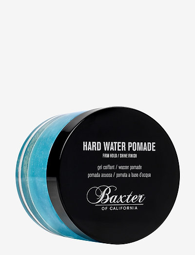 HARD WATER POM 60ML - pomade - no color