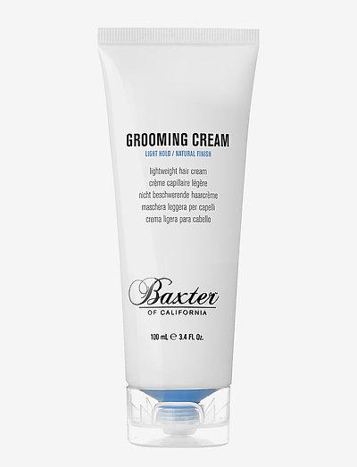 GROOMING CREAM 100ML - cream - no color