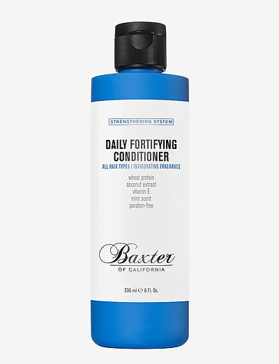 DAILY FORTIFYING CONDITIONER 236ML - NO COLOR
