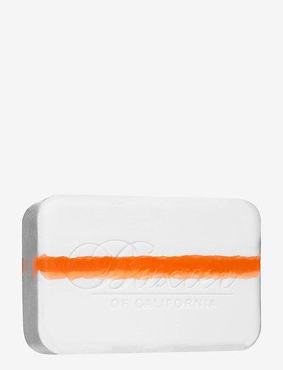 VITAMIN CLEANING BAR CITRUS /HERBAL MUSK 198G - suihku & kylpy - no color