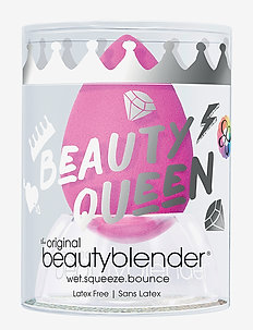 beautyblender beauty queen w/crystal nest - CLEAR