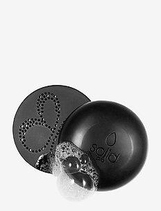 beautyblender blendercleanser solid pro (150g) - sminkefjerner - clear