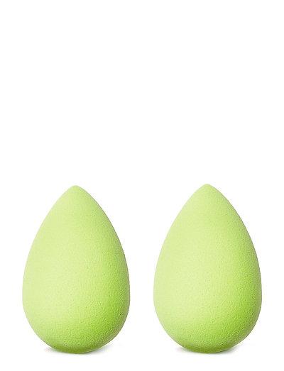beautyblender micro.mini green - CLEAR