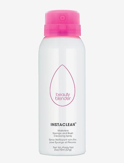 beautyblender Instaclean 70ml - meikkisiveltimen puhdistusaineet - clear