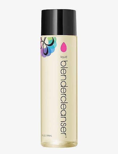 beautyblender liquid blendercleanser (295ml) - rens til pensler - clear