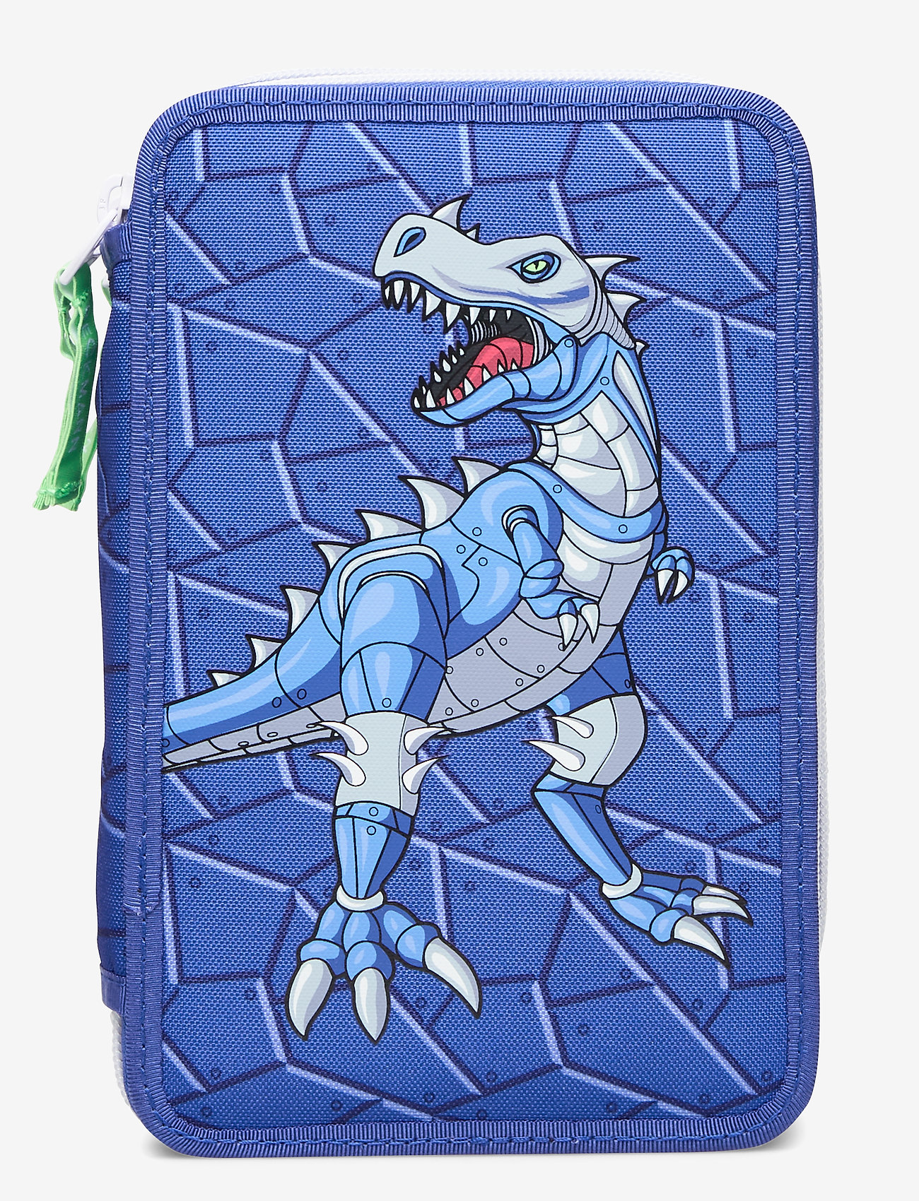 Three-section Pencil Case - Armour Rex (Blue) (279.20 kr ...