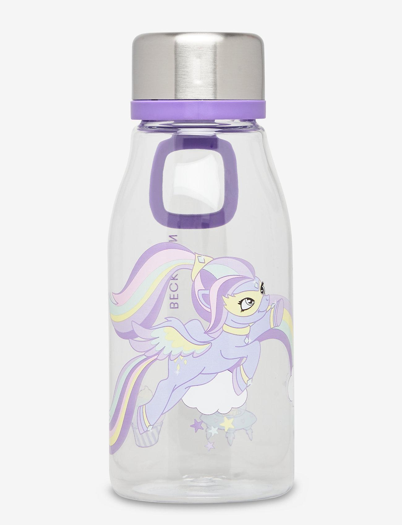 Beckmann of Norway - Drinking bottle 0,4L - Dream - vannflasker - clear - 0