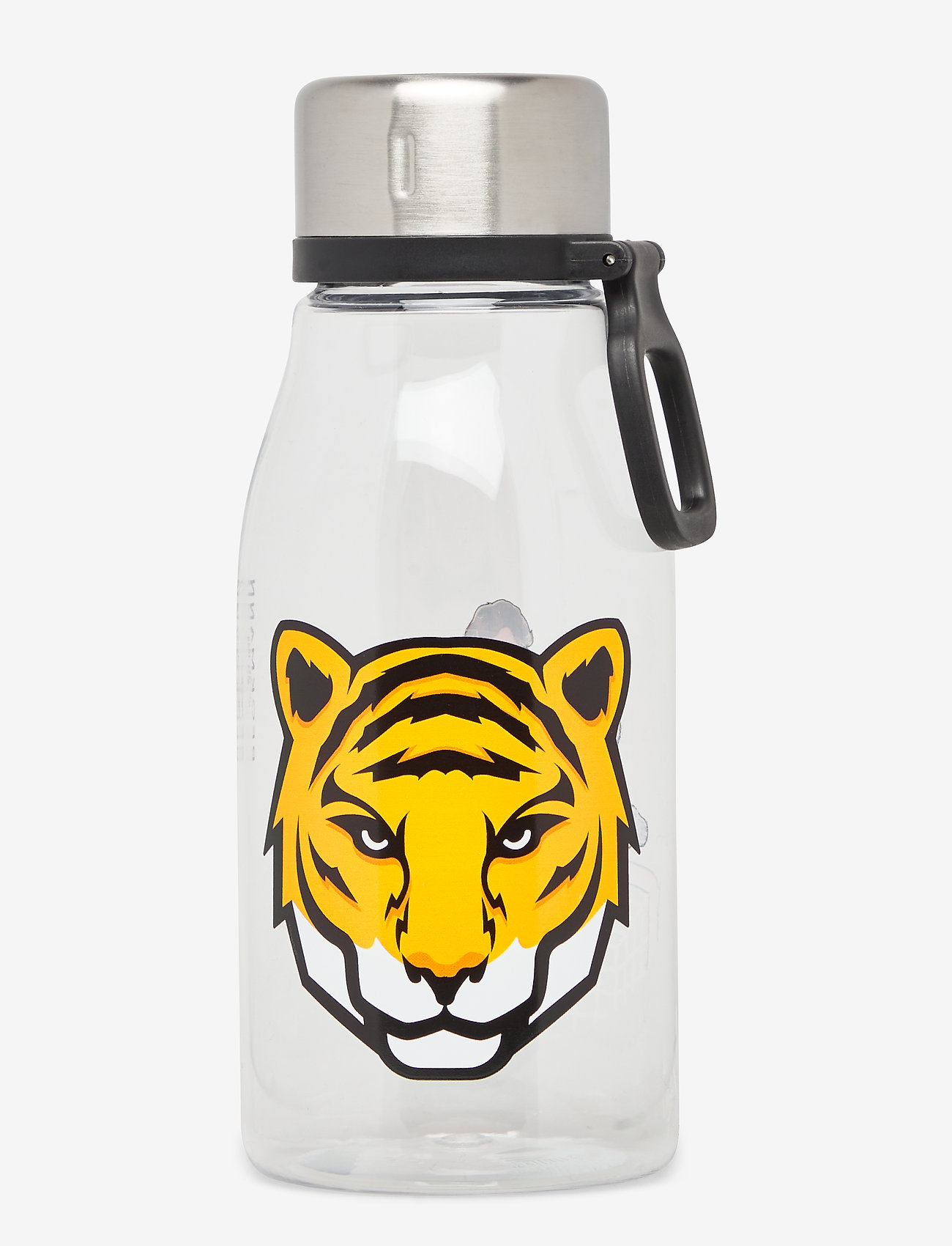 Beckmann of Norway - Drinking bottle 0,4L - Tiger Team - vannflasker - clear - 0