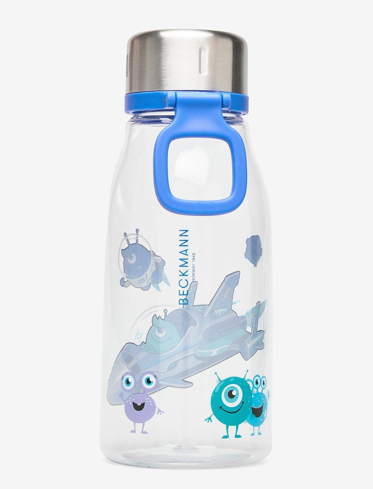 Beckmann of Norway - Drinking bottle 0,4L - Galaxy - vannflasker - clear - 1