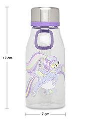 Beckmann of Norway - Drinking bottle 0,4L - Dream - vannflasker - clear - 2