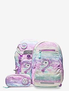 Classic 22L SET - Unicorn - rucksäcke - pink