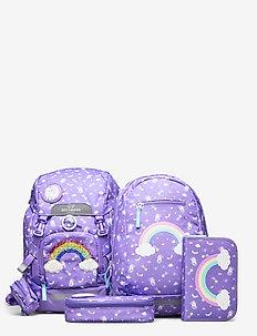 Classic 22L SET - Dream - plecaki - purple