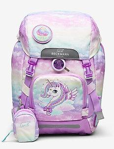 Classic 22L - Unicorn - plecaki - pink