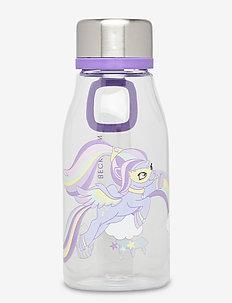 Drinking bottle 0,4L - Dream - vannflasker - clear