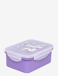 Lunch Box - Forest Friends - boîtes à lunch - purple