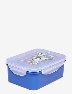 Lunch Box - Spaceship - boîtes à lunch - blue