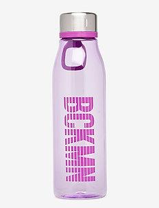 Drinking bottle 650 ML - Purple - vannflasker - purple