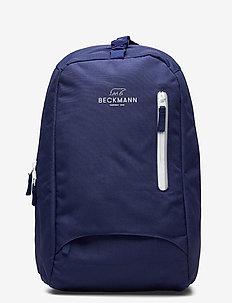 Gym backpack - sacs a dos - blue
