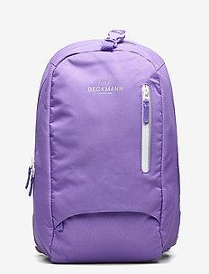 Gym backpack - sacs a dos - purple