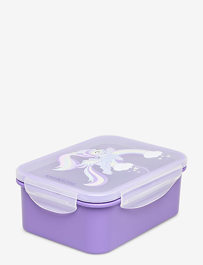 Lunch Box - Dream - matbokser - turqouise