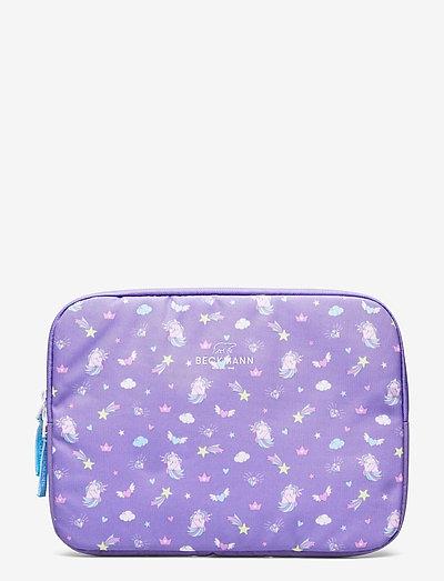 "Tablet-cover 12,9"" - Dream - vesker - purple"