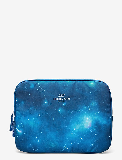 "Tablet-cover 12,9"" - Galaxy - vesker - blue"