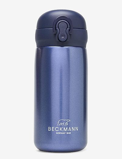 Thermo mug 320 ML - Blue - termoser - blue
