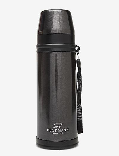 Thermo bottle 400 ML - Black - termoser - black