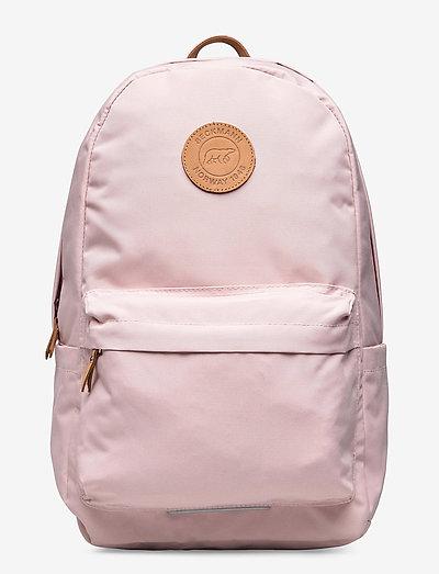 City 30L - Soft Pink - rucksäcke - soft pink