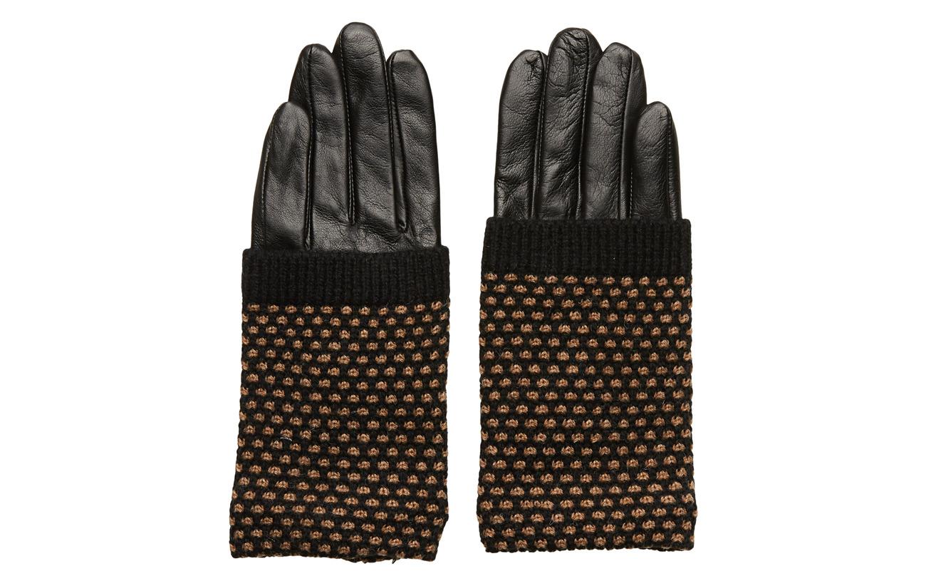 BECKSÖNDERGAARD Riga Glove - SOFT BEIGE