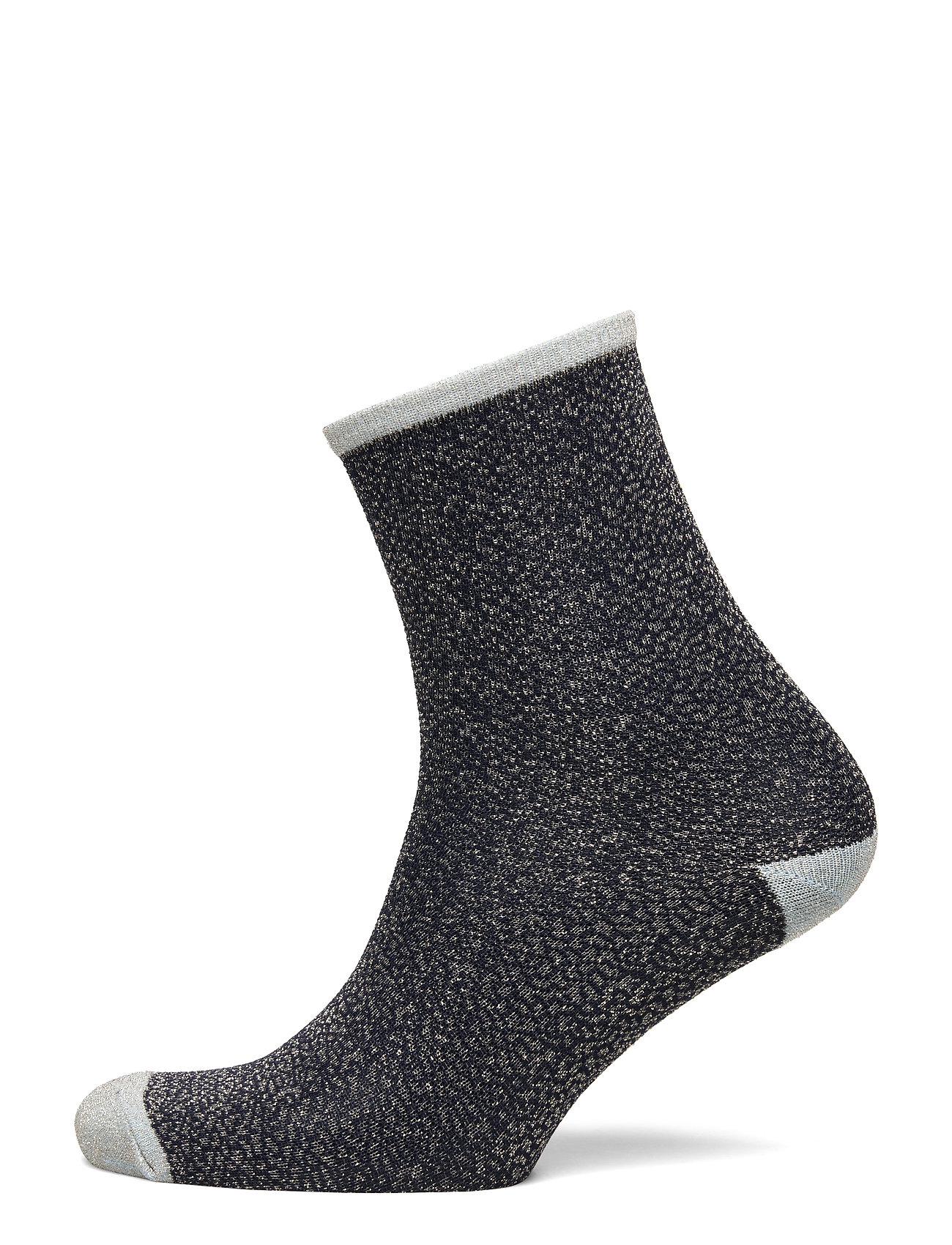 BECKSÖNDERGAARD Dina Animal Sock - GREY