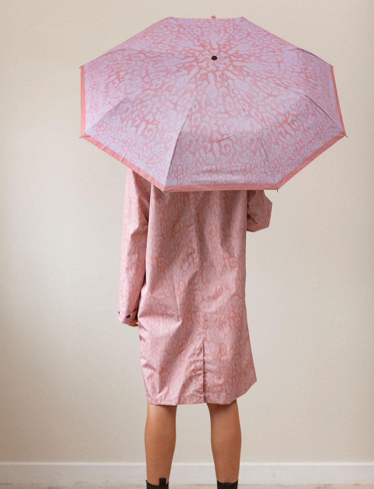 Becksöndergaard - Leolar Umbrella - paraplyer - keepsake lilac - 0