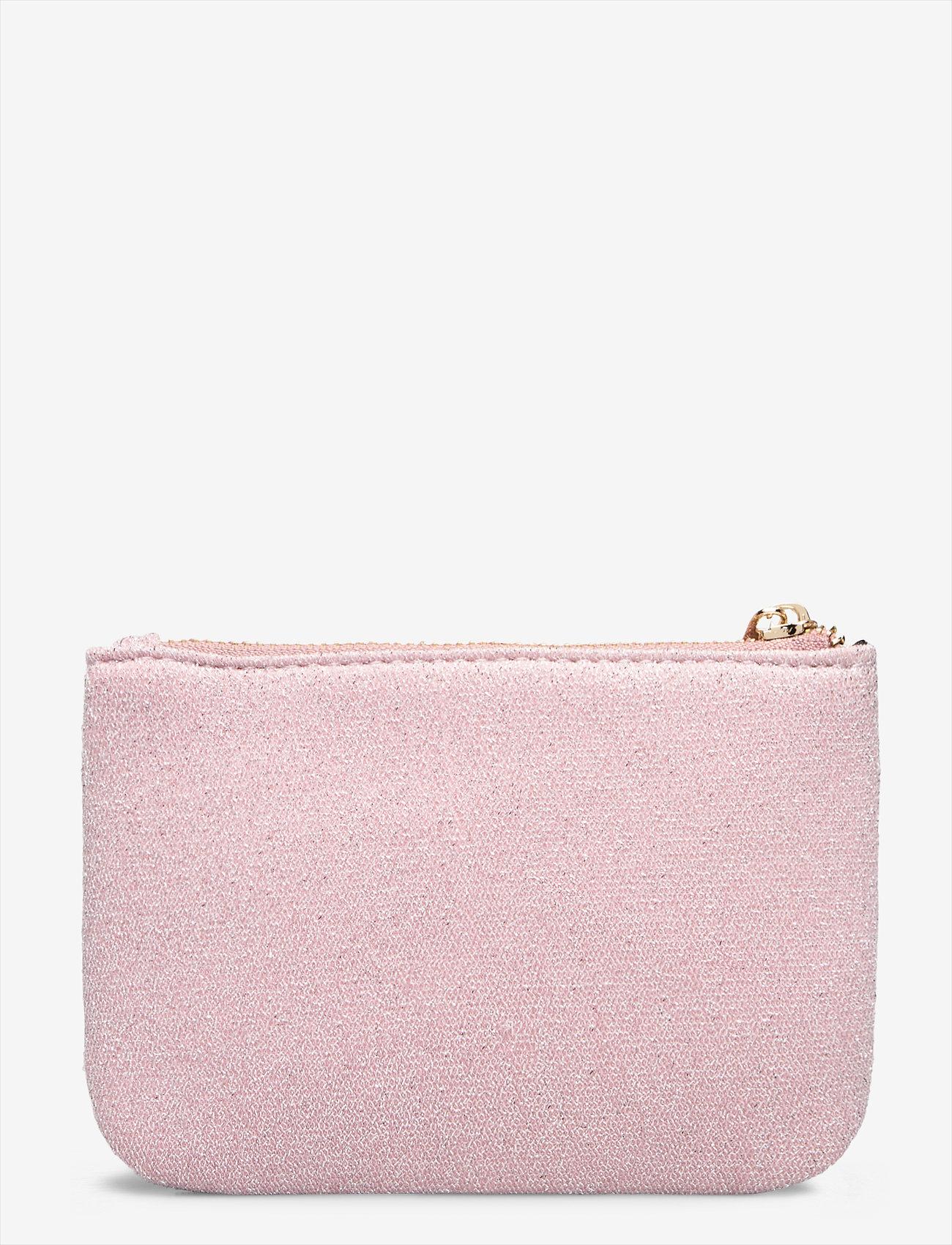 Becksöndergaard - Lura Glittery - torby kosmetyczne - crystal pink - 1