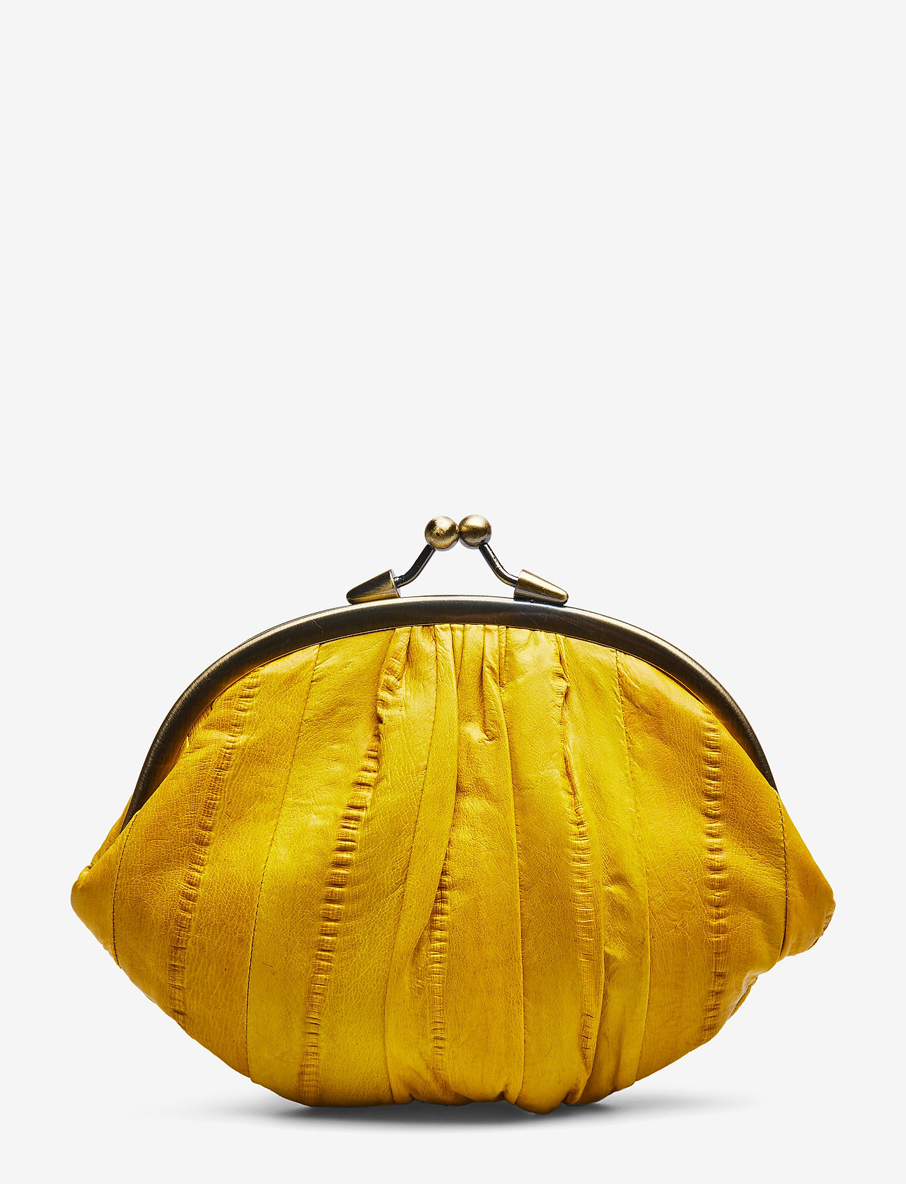 Becksöndergaard - Granny - portfele - yellow - 0