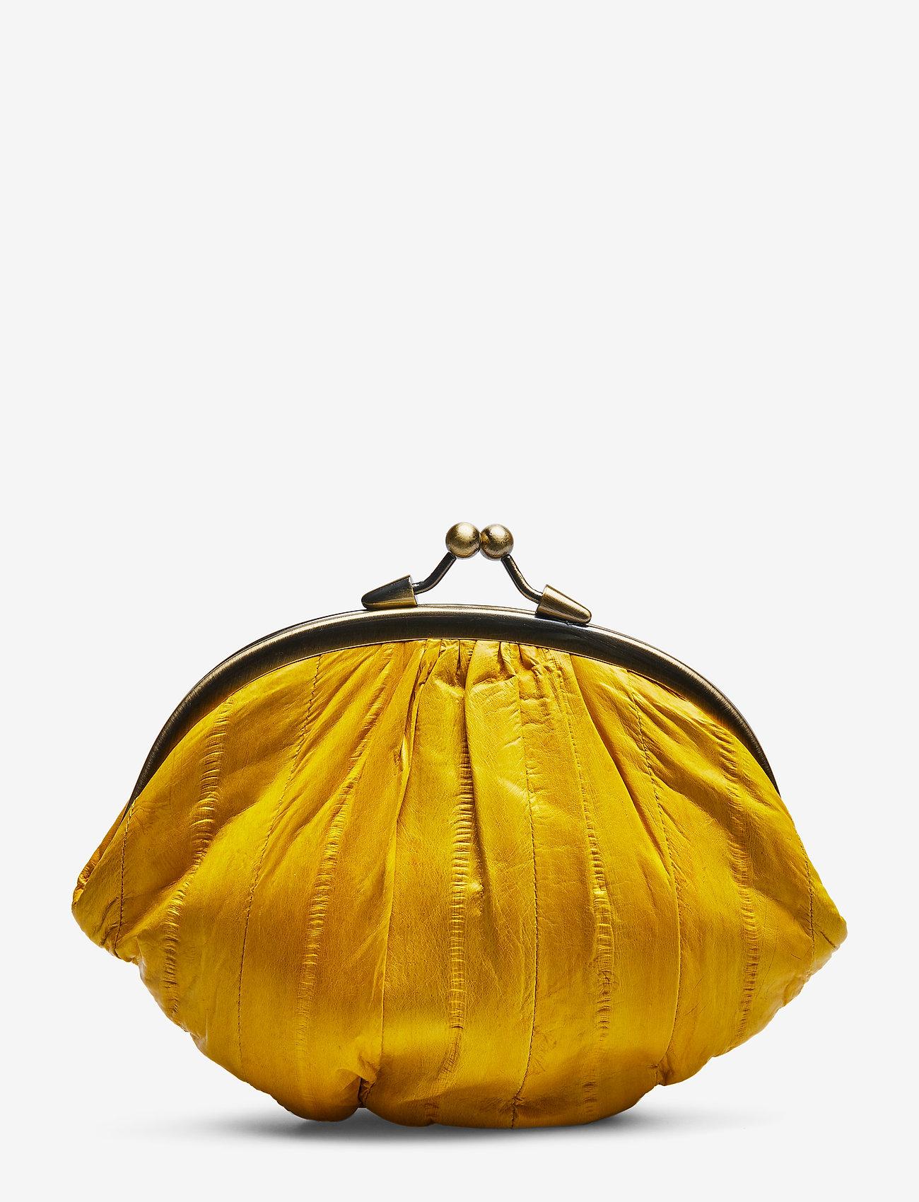 Becksöndergaard - Granny - portfele - yellow - 1