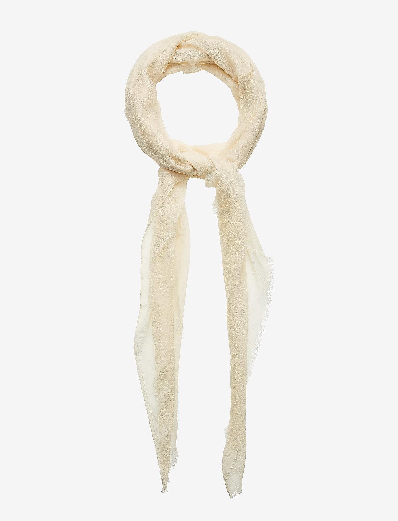 Becksöndergaard - Shiki - scarves - off white - 0