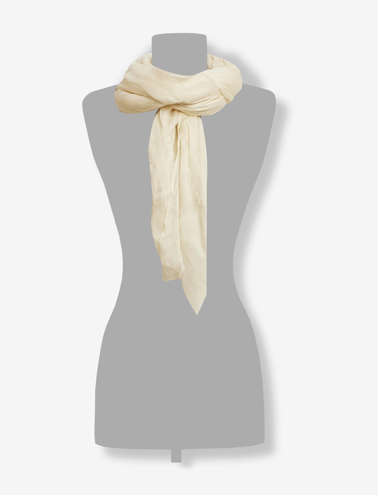 Becksöndergaard - Shiki - scarves - off white - 1