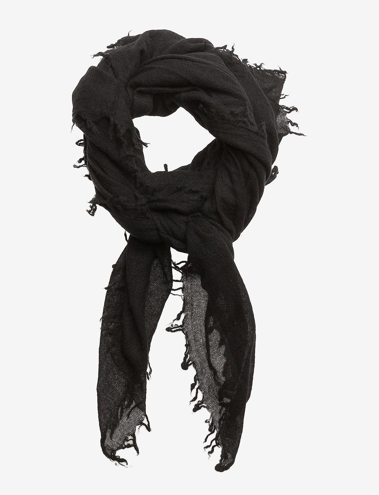 Becksöndergaard - Agot - huivit - black - 0