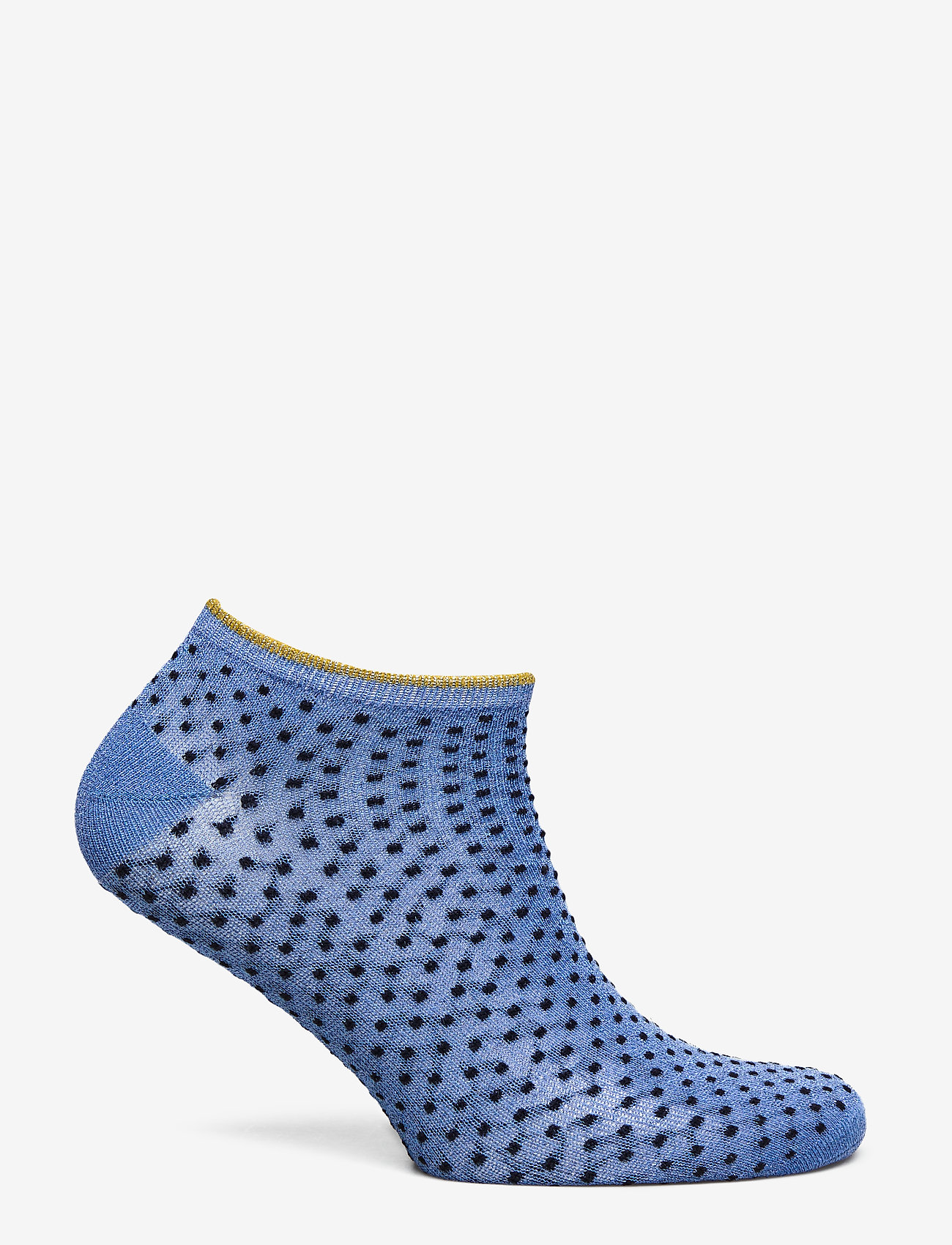 Becksöndergaard - Dollie Dot - chaussettes sport - light blue - 1