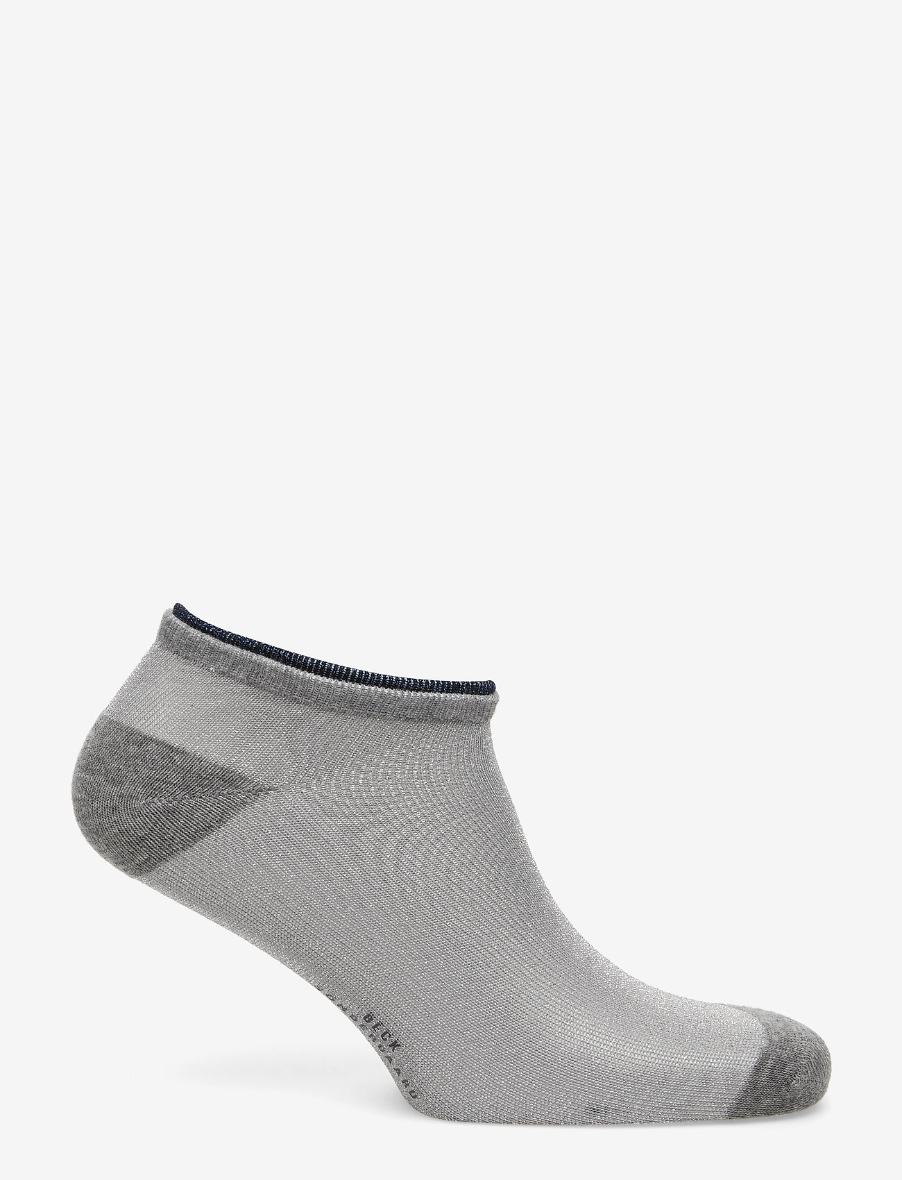 Becksöndergaard - Dollie Solid - steps & footies - grey melange - 1